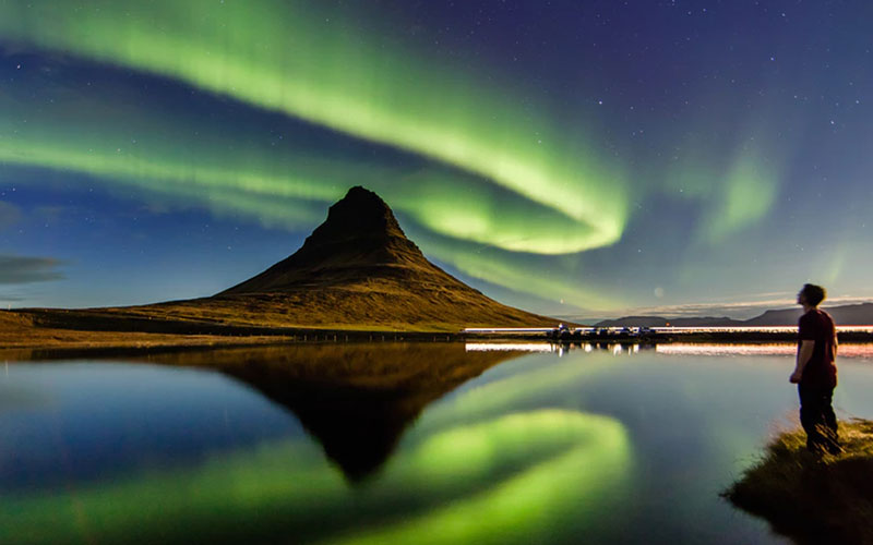 Sample Itinerary: Iceland